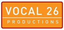 logo vocal 26
